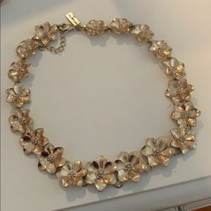 The Limited Gold Necklace